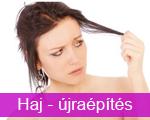 haj újraépítés