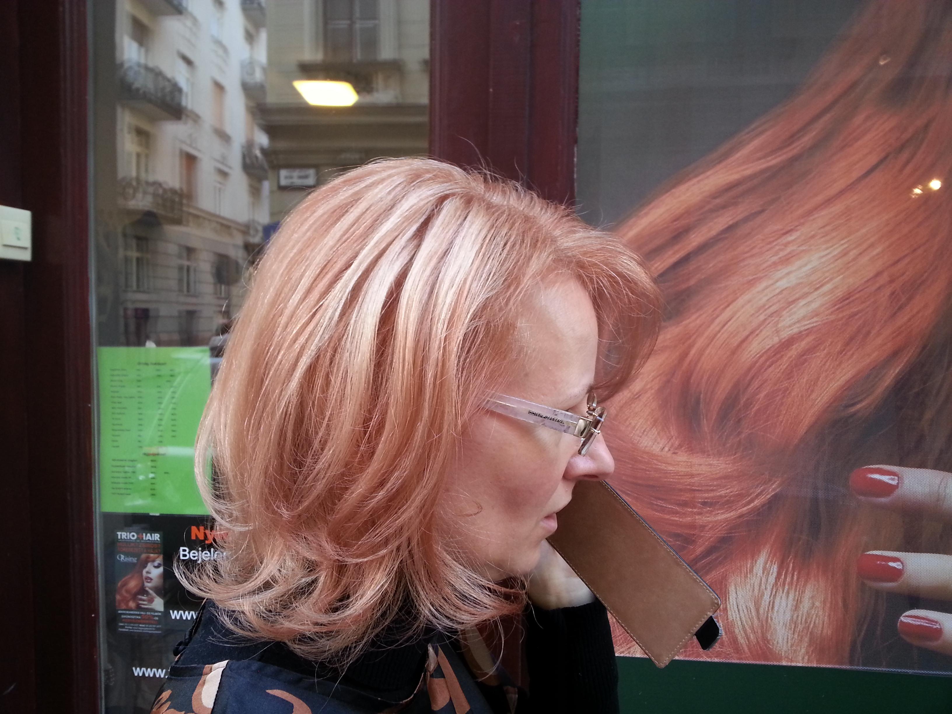 hajgyógyászat fodrászat