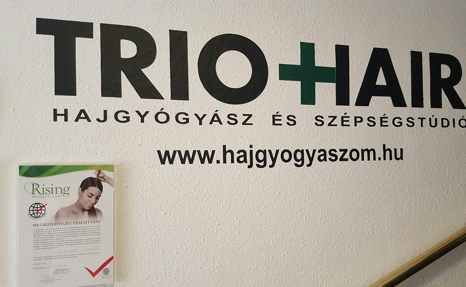 ORising megbizható cég - hajgyógyászat